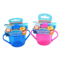 Griptight Trainer Cup