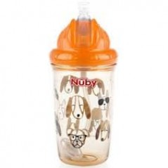 Nuby Toddler Sipeez Flip It