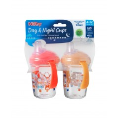 NUBY BABY DAY & NIGHT CUP