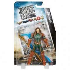 DC Justice League Aquaman 3+