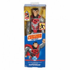 DC Justice League Action Superman