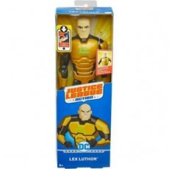 DC Justice League Action Lex Luthor