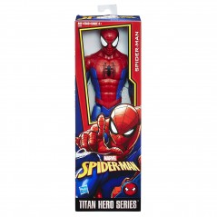 Marvel Avengers Titan Hero Series Spiderman