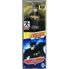 DC Justice League Action Batman Stealth Shot