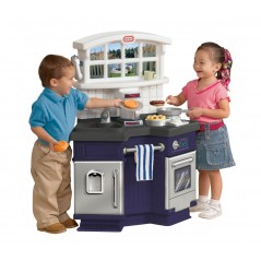 Little Tikes Side by Side Kitchen