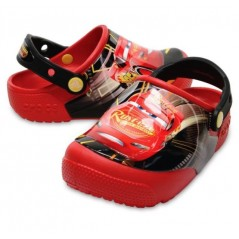 Disney Pixar Cars Crocs