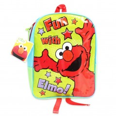 Elmo Fun With Me Backpack