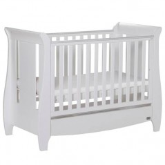 Tutti Bambini Katie Sleigh Cot Bed