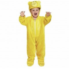 Bear Kids Toddle Bodysuit Costume