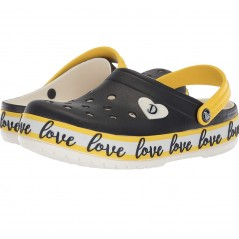 Drew Barrymore Love Crocband Crocs