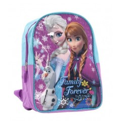 Frozen Family Forever School Bag