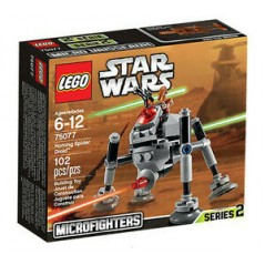 LEGO Star Wars Microfighters Series 2