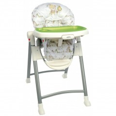 Graco Contempo Benny and Bell High Chair