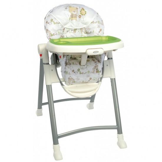 Pleasant Graco High Chair Alphanode Cool Chair Designs And Ideas Alphanodeonline