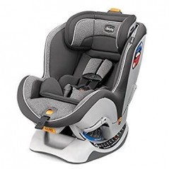 Chicco next Fit Convertible Car Seat Grey