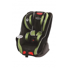 Chicco My Size Convertible Car Seat