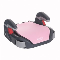 Graco Basic Booster Seat Pink