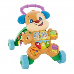 Fisher Price Laugh and Learn Puppy Walker