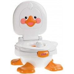 Fisher Price Ducky Fun 3in1 Potty