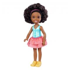 Barbie Club Chelsea Flower Doll