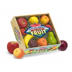 Melissa & Doug Farm Fresh Fruit set