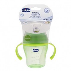 Chicco Soft Cup Tazza Soft