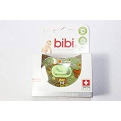 Bibi Swiss Dental Soother