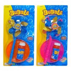 Bubbletastic Bubble Windmill