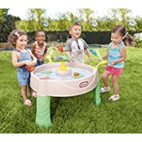 Little Tikes Frog Pond Water T